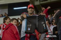 Independiente Santa Fe vs. River 60