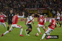 Independiente Santa Fe vs. River 49