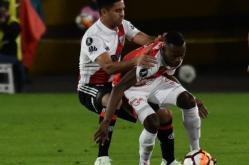 Independiente Santa Fe vs. River 5