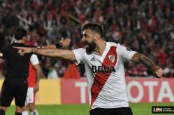 Independiente Santa Fe vs. River 4