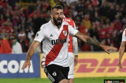 Independiente Santa Fe vs. River 6