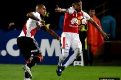 Independiente Santa Fe vs. River 9