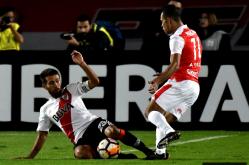 Independiente Santa Fe vs. River 8