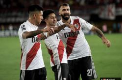 Independiente Santa Fe vs. River 12
