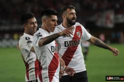 Independiente Santa Fe vs. River 16