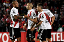 Independiente Santa Fe vs. River 21