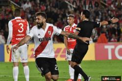 Independiente Santa Fe vs. River 14
