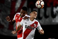 Independiente Santa Fe vs. River 24