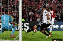 Independiente Santa Fe vs. River 26
