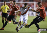 Independiente vs. River