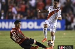 Independiente vs. River 3