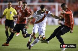 Independiente vs. River 5