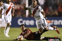 Independiente vs. River 9
