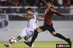 Independiente vs. River 8