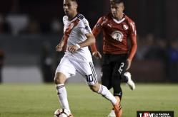 Independiente vs. River 13