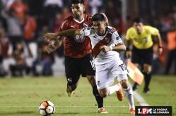 Independiente vs. River 12