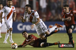 Independiente vs. River 14