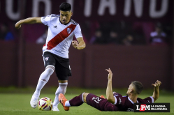 Lanús vs. River 1