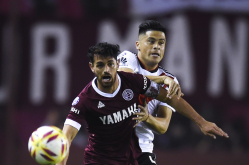 Lanús vs. River 3