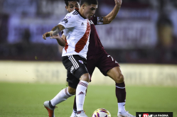 Lanús vs. River 9