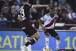 Lanús vs. River 10