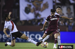 Lanús vs. River 30