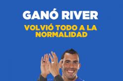 Memes: Boca vs. River - Superliga 2018/19 5