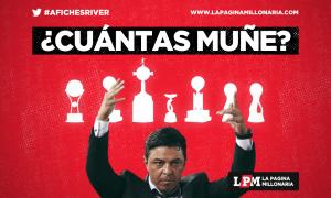 Memes - River campeón Copa Argentina 2017