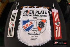 Nacional vs. River 14