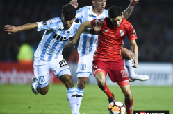Racing vs River 10