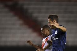 River vs. Alianza Lima
