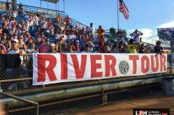 River vs América de Cali 15