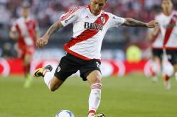 River vs Argentinos 13