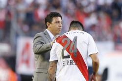 River vs Argentinos 14