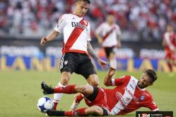 River vs Argentinos 17