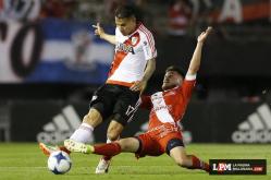 River vs Argentinos 37