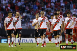 River vs Argentinos 23