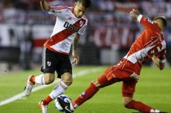 River vs Argentinos 31
