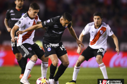 River vs Argentinos Juniors 1