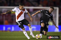 River vs Argentinos Juniors 4