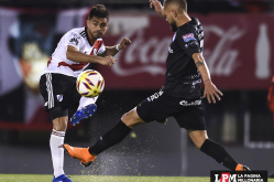 River vs Argentinos Juniors 3
