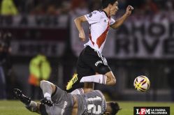 River vs Argentinos Juniors 2