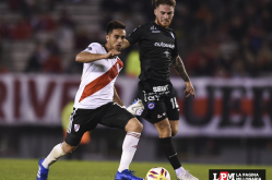 River vs Argentinos Juniors 13