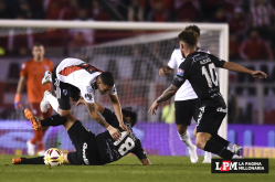 River vs Argentinos Juniors 18
