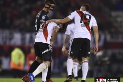 River vs Argentinos Juniors 15