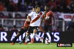 River vs. Athletico Paranaense