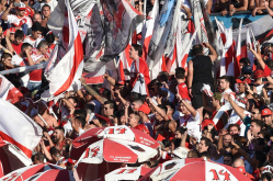 River vs. Atlético Tucumán 10