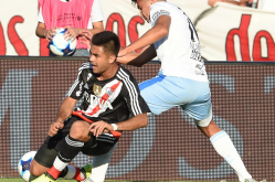 River vs. Atlético Tucumán 14