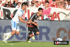 River vs. Atlético Tucumán 12