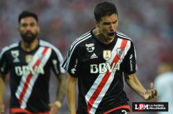 River vs. Atlético Tucumán 17